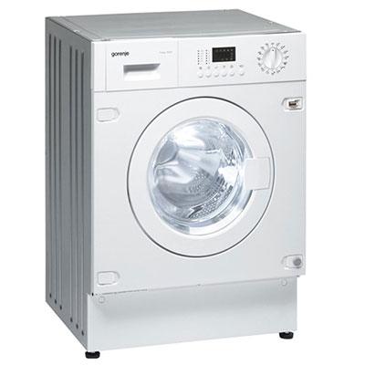 Máy giặt sấy Gorenje 7kg WDI73120HK