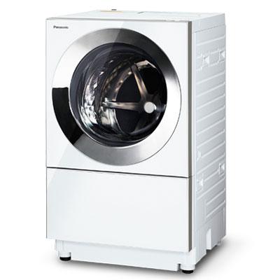 Máy giặt sấy Panasonic 10 kg NA-D106X1WVT