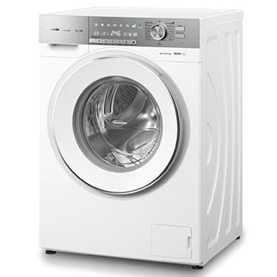 Máy giặt sấy Panasonic 10 kg NA-S106G1WV2