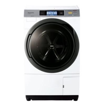 Máy giặt sấy Panasonic 10 kg NA-VX93GLWVT