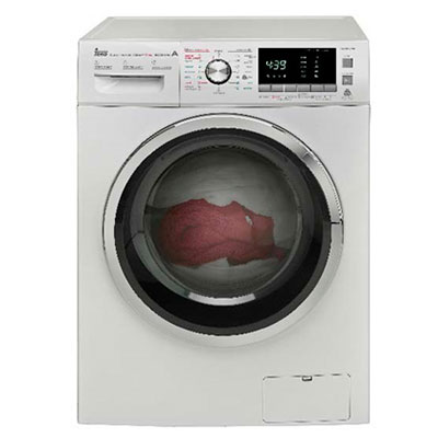Máy giặt sấy Teka TKD 1610 WD