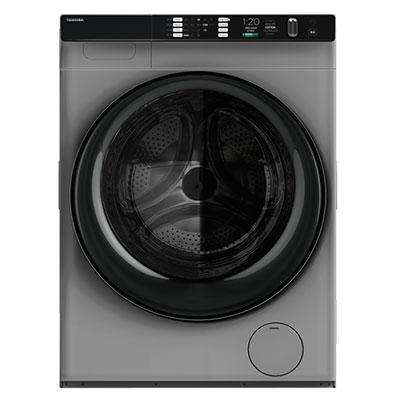 Máy giặt sấy Toshiba Inverter 8 Kg TWD-BH90W4V SK