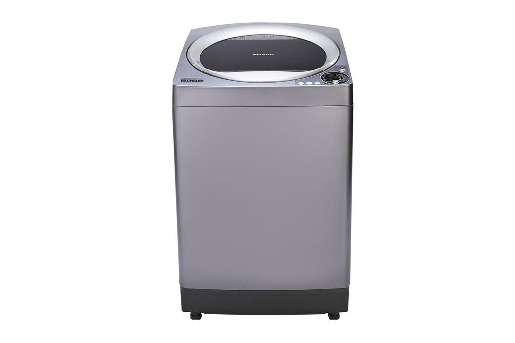 Máy giặt lồng không lỗ Sharp ES-U95HV-S