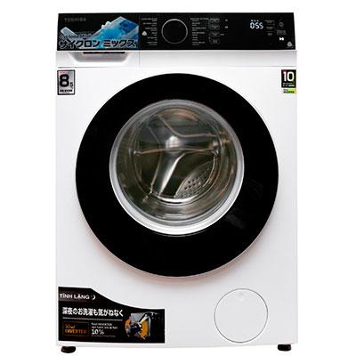 Máy giặt Toshiba Inverter 8.5 kg TW-BH95M4V WK