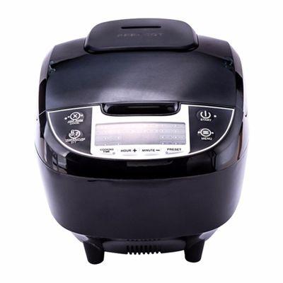 Máy làm tỏi đen nhiệt 4D Ceramic Perfect USA PF-MC108-B màu đen