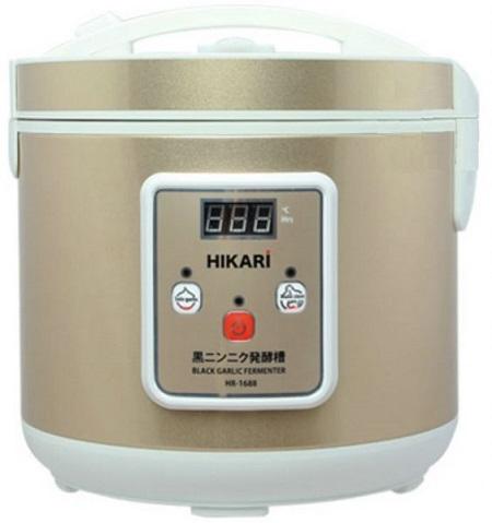 Máy làm tỏi đen Hikari HR-1688