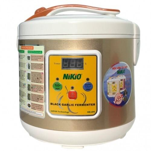 Máy làm tỏi đen Nikio NK-695