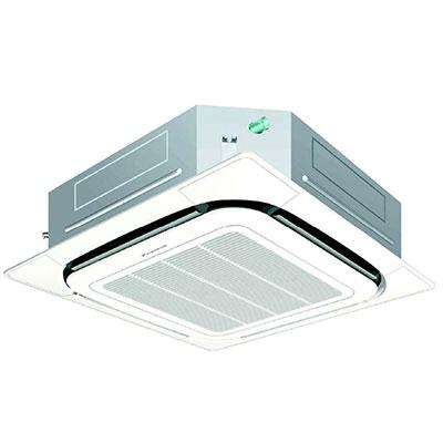 Máy lạnh âm trần Daikin FCQ60KAVEA/RZR60MVMV