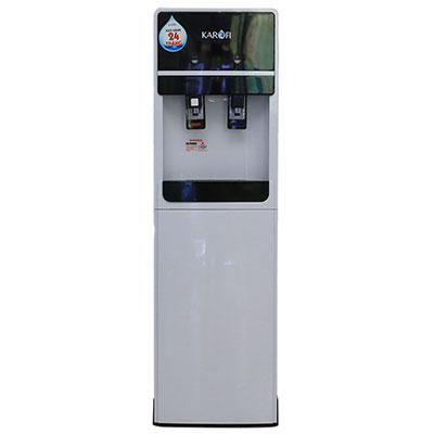 Máy nước uống nóng lạnh Karofi HC01-W