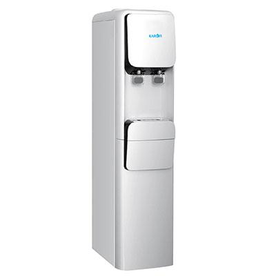 Máy nước uống nóng lạnh Karofi HCT651-WH