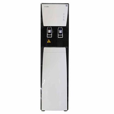 Máy nước uống nóng lạnh Karofi HCV151-WH