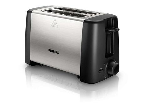 Máy nướng bánh mì Philips HD4825