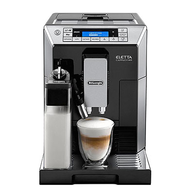 Máy pha cà phê Delonghi ECAM45.760.B