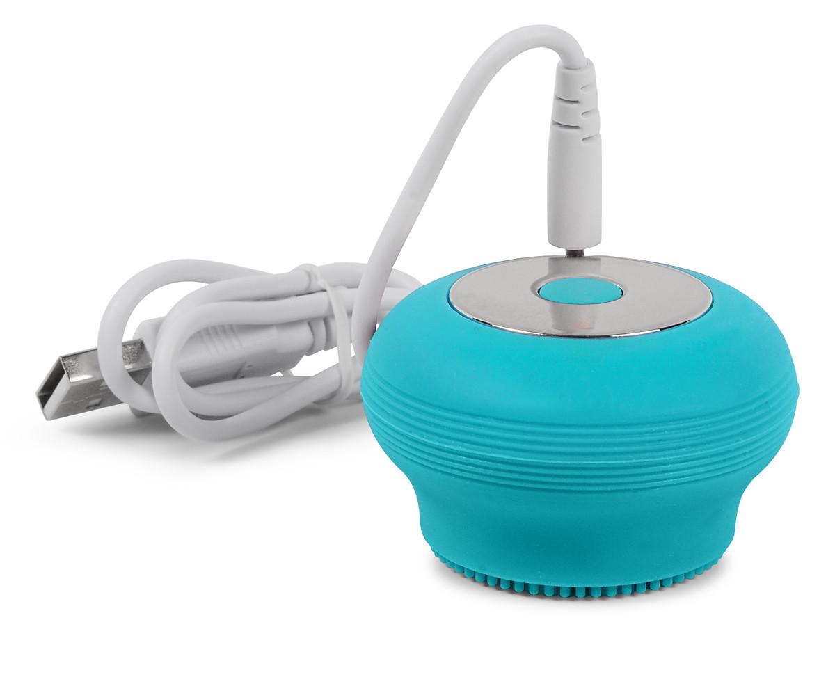 Máy rửa mặt công nghệ siêu âm Sonicleanse GLO Belle RIO FADM-Aqua