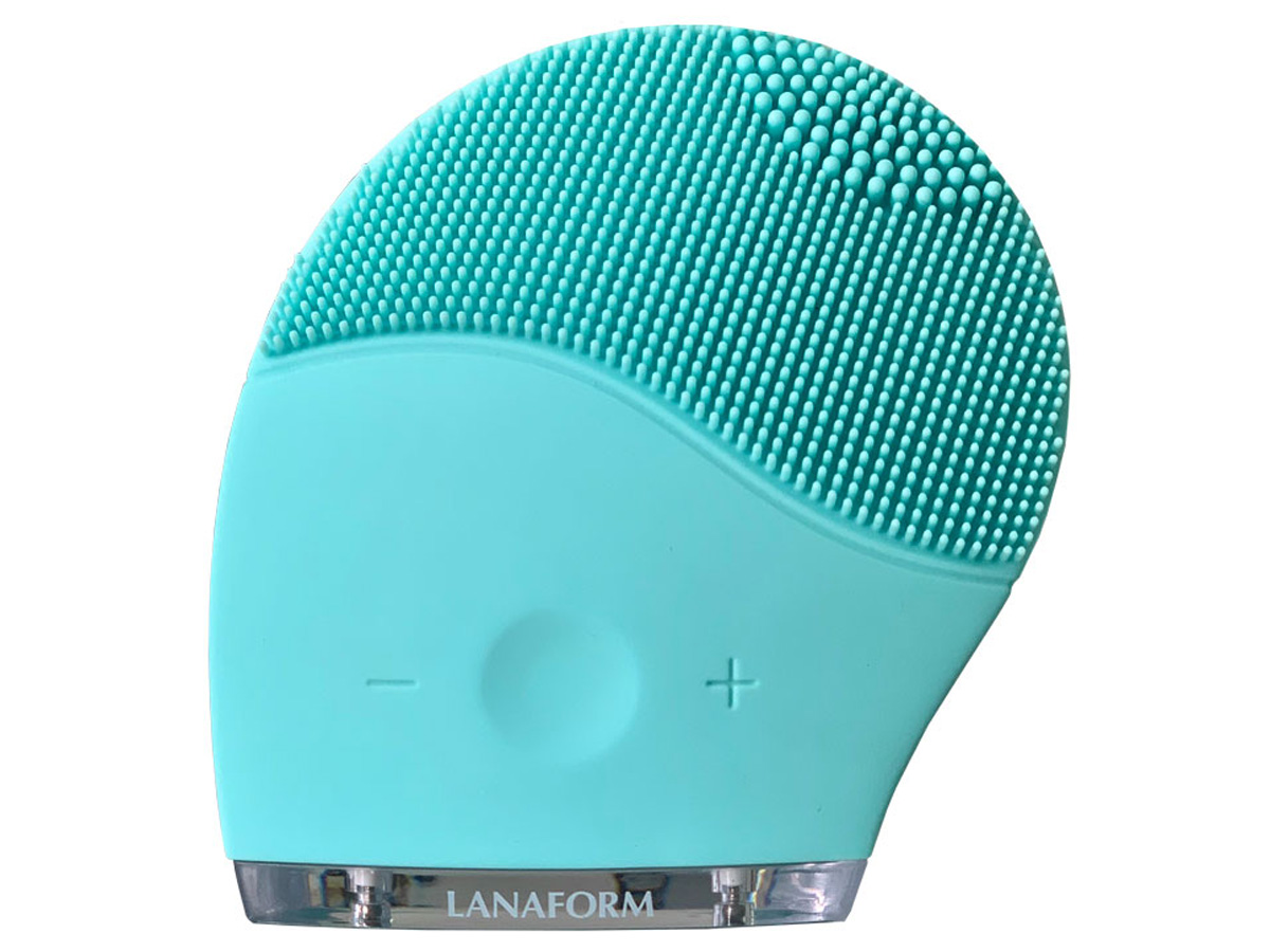 Máy rửa mặt Lanaform Lucea LA13130806 (màu xanh)