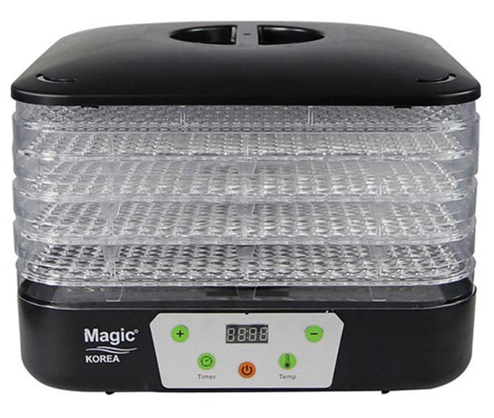 Máy sấy thực phẩm Magic A-76 10 Lít