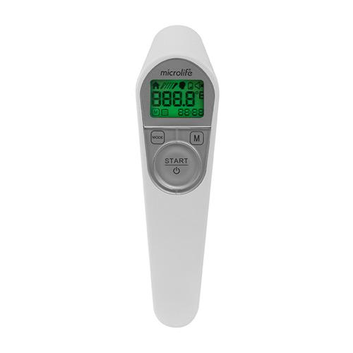 Nhiệt kế điện tử đo trán Microlife NC200
