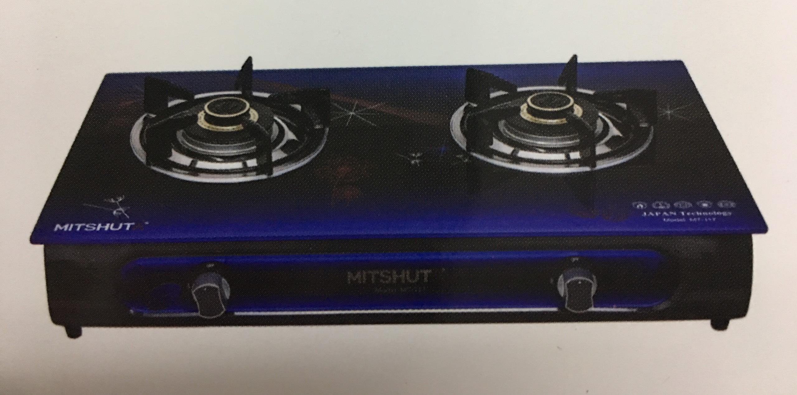 Bếp gas dương Mitshuta MT-117