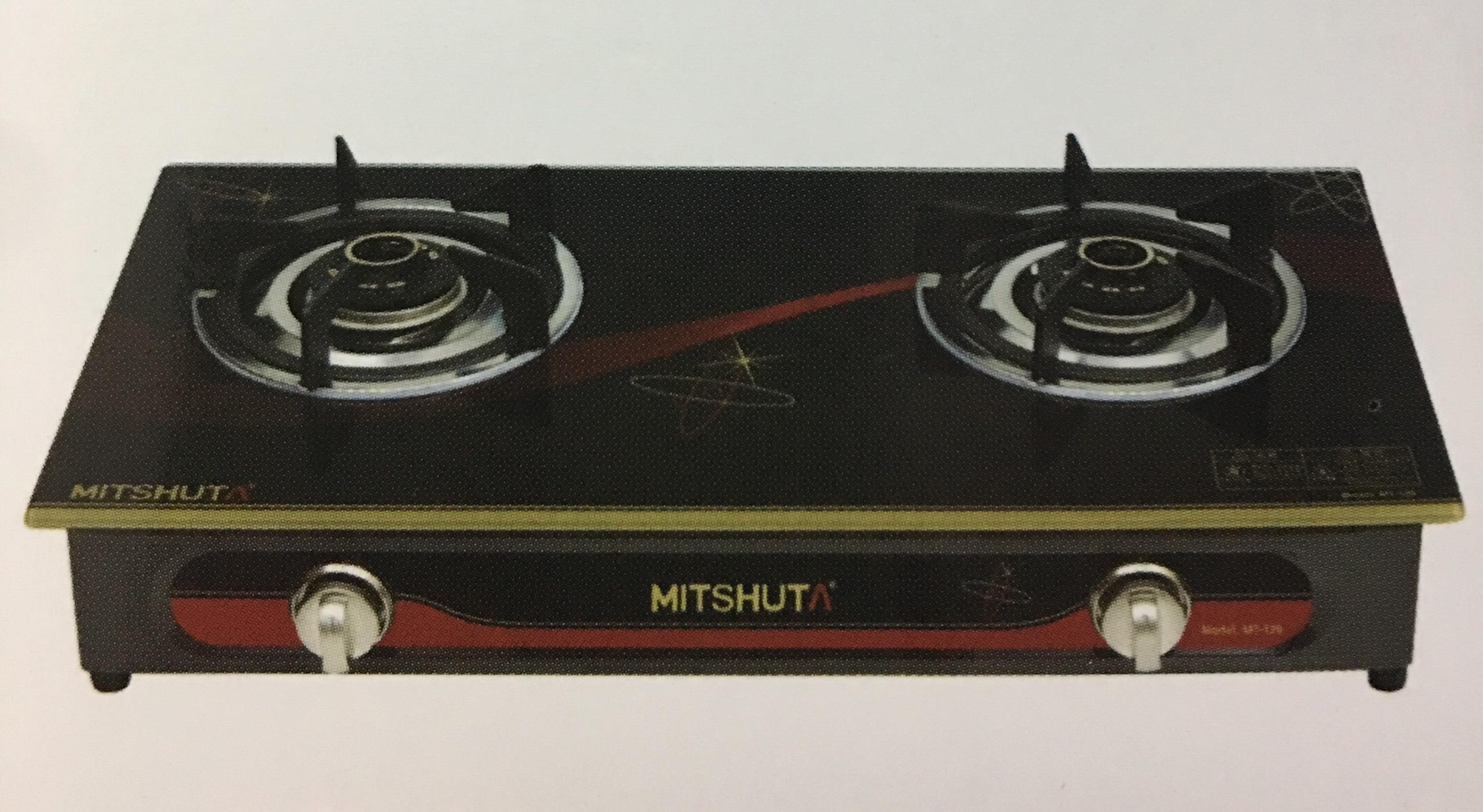 Bếp gas dương Mitshuta MT-129