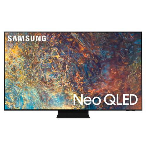 NEO QLED Tivi 4K Samsung 50QN90A 50 inch Smart TV