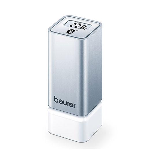 Nhiệt ẩm kế điện tử Beurer HM55