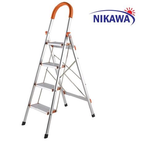 Thang ghế 4 bậc Nikawa NKA04