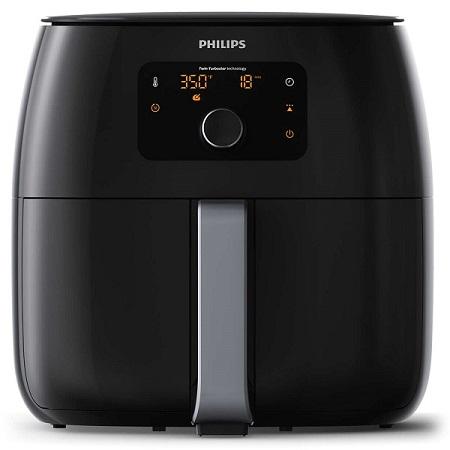 Nồi chiên không dầu Philips HD9654