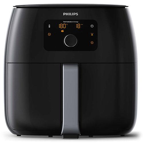 Nồi chiên không dầu Philips HD9650/91 3.5 Lít