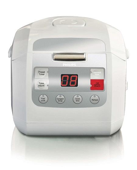 Nồi cơm điện Philips HD3030