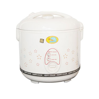 Nồi cơm điện Happycook 1.8 lít HC-180