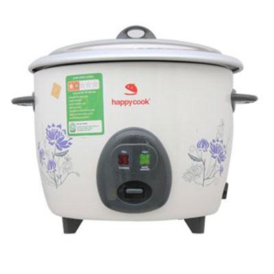 Nồi cơm điện Happycook 1.8 lít HCR-517D