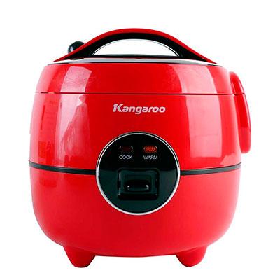 Nồi cơm điện Kangaroo 1.2 lít KG822