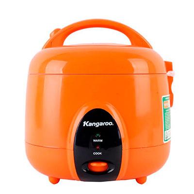 Nồi cơm điện Kangaroo 1.2 lít KG826S