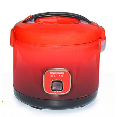Nồi cơm điện nắp gài Happy Cook 3 lít HC-300LX