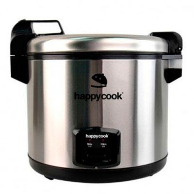 Nồi cơm điện nắp gài Happy Cook 6 lít HC-600