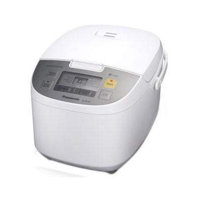 Nồi cơm điện Panasonic 1.8 lít SR-ZE185WRAM