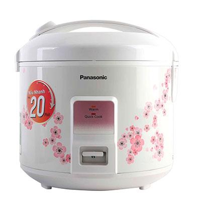Nồi cơm điện Panasonic SR-MVQ187SRA
