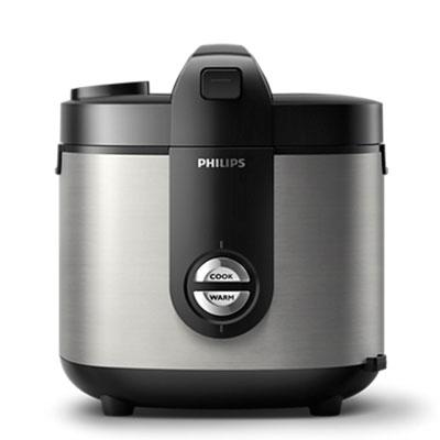 Nồi cơm điện Philips 2 lít HD3132/66