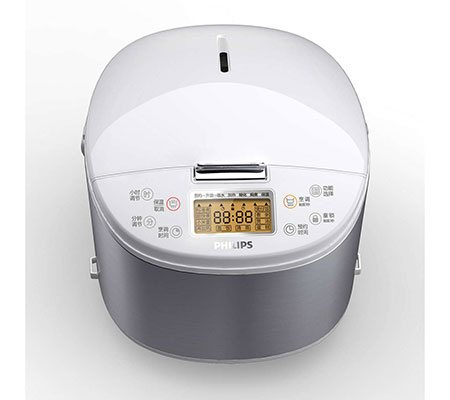 Nồi cơm điện Philips HD3077
