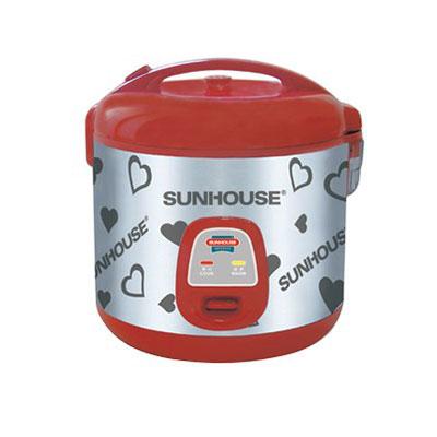 Nồi cơm điện Sunhouse 1.8 lít SH-18S