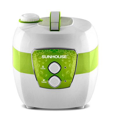 Nồi cơm điện Sunhouse 2 lít SHD8620