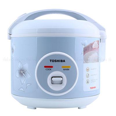 Nồi cơm điện Toshiba 1 lít RC-10JFM(H)VN