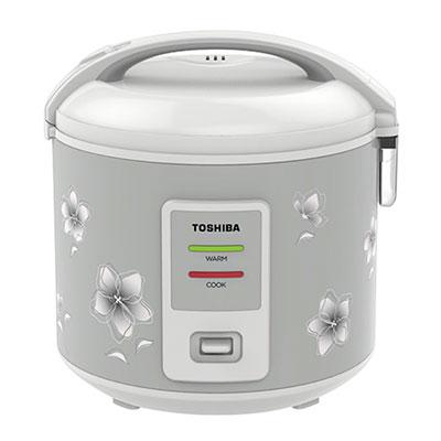 Nồi cơm điện Toshiba 1.8 lít RC-18JFM2(H)VN