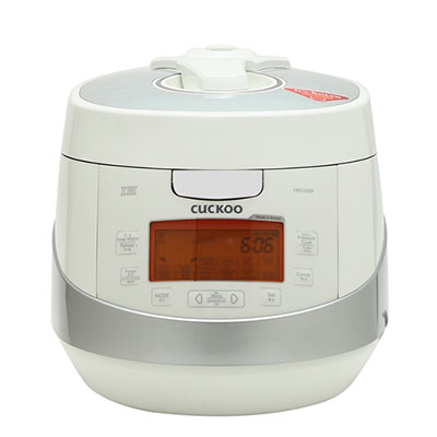 Nồi cơm điện tử Cuckoo 1.8 lít CRP-HN1056F