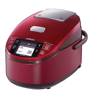 Nồi cơm điện tử Hitachi 1.8 lít RZ-KV180YS