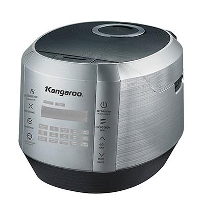 Nồi cơm điện tử Kangaroo 1.5 lít KG598