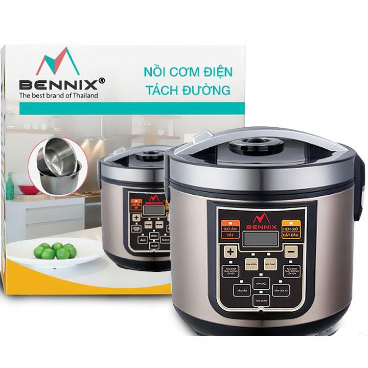 Nồi cơm tách đường Bennix BN-146