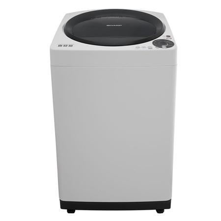 Máy giặt lồng không lỗ Sharp ES-U82GV-H/G