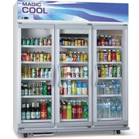 Tủ lạnh Panasonic SBC-P3DB