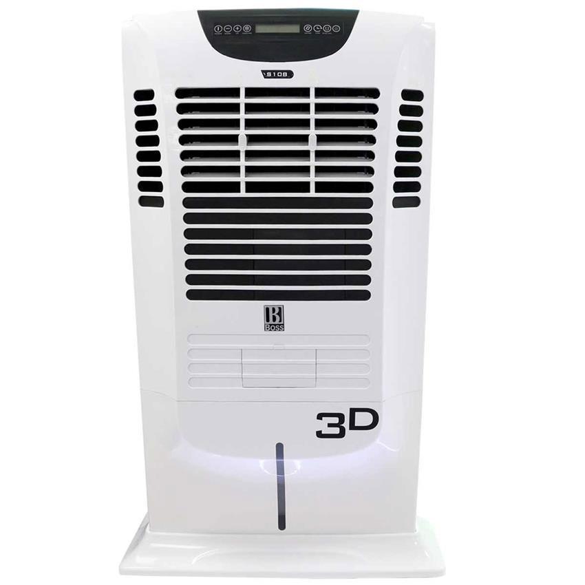 Quạt điều hòa hơi nước Boss S108